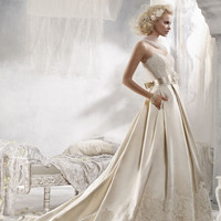 Alvina Valenta Wedding Dress - Style AV9215
