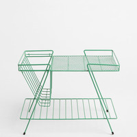 Wire Storage Table
