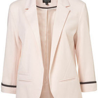 Ponte Boyfriend Blazer - New In This Week  - New In