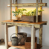 ECOGRO  Potting Table Grow Bench