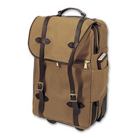Wheeled Carry-on Bag | Filson