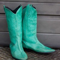 Vintage Cowboy Boots 21 - Ragstock
