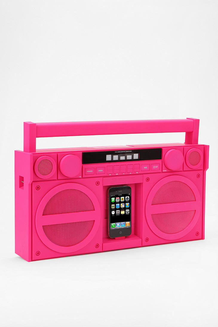iHome iPod/iPhone Docking System