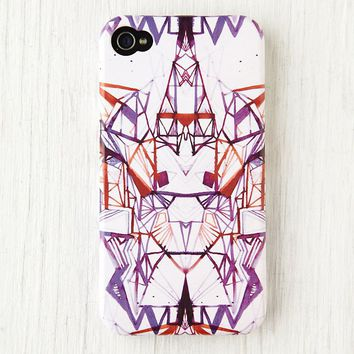 Free People Illustrator iPhone Case