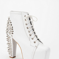 Jeffrey Campbell Spiked Lita Boot