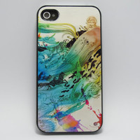 iPhone 4 Case, iPhone 4s Case, iPhone 4 Cover, Hard iPhone 4 Case