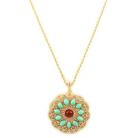 Pree Brulee - Galileo Pendant Necklace