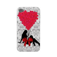 Sexy Valentines Iphone 4 Covers from Zazzle.com