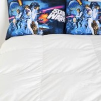 Star Wars Pillowcase - Set of 2