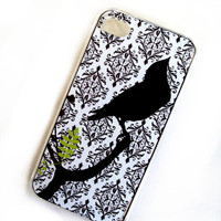 No Commitment Interchangable iPhone 4 - 4s Covers Choose 3