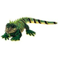 "Fiesta Toy Wild Animals 32"" Iguana"