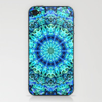 Atmospheric... iPhone & iPod Skin by Lisa Argyropoulos | Society6