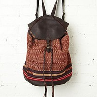 Free People Akha Thai Backpack