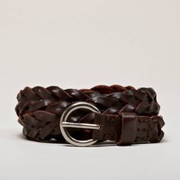 AEO Twist Braid Belt | American Eagle Outfitters