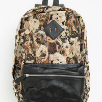 Jeffrey Campbell - McCarthy Puppy Backpack