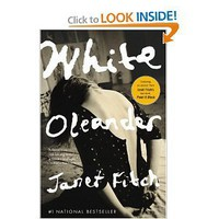 White Oleander by Janet Fitch -- Books