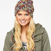 Dream Weaver Beanie - Roxy