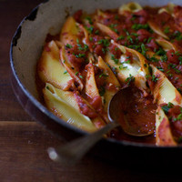 Stuffed Shells Recipe - 101 Cookbooks