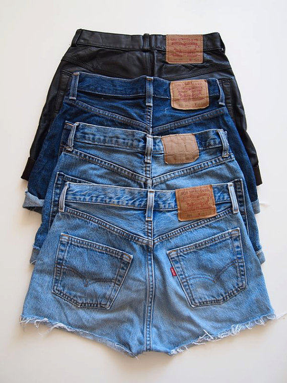Send In Your Shorts To Be Studded and Destroyed