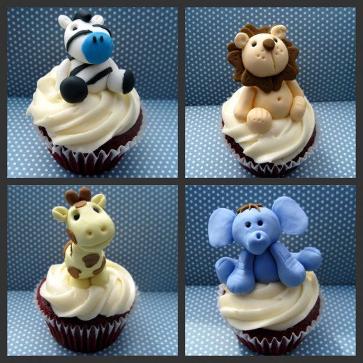 Cupcakes | CutestFood.com