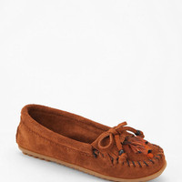 Minnetonka Feather Moccasin