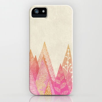 Barefoot iPhone & iPod Case by rskinner1122