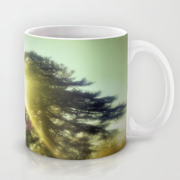 Light Seeker Mug by DuckyB (Brandi)