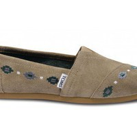 TOMS+ Grey Yuma Women&#x27;s Classics