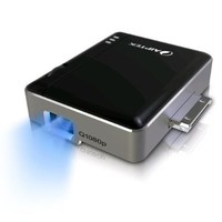 Aiptek MobileCinema i20 Plus Pico Projector for iPhone 3GS, 4, 4S and iPod Touch - Retail