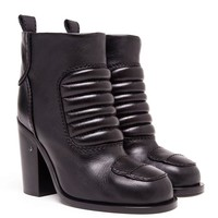 LAURENCE DACADE | Elite Heeled Ankle Boots | Browns fashion & designer clothes & clothing