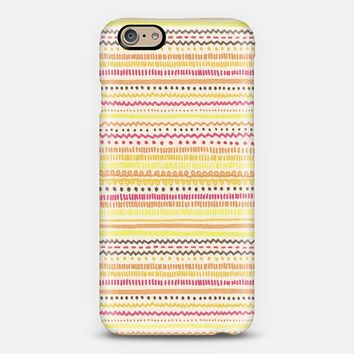 Summer iPhone 6 case by Timone | Casetify