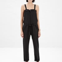 Totokaelo - Hope Black High One Jumpsuit - $522.00