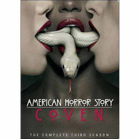 Walmart: American Horror Story: Coven (Widescreen)