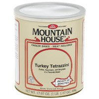 Mountain House #10 Can Freeze-Dried Food: Amazon.com: Sports & Outdoors