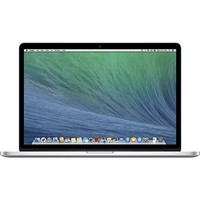 "Apple® - MacBook Pro with Retina display - 13.3"" Display - 8GB Memory - 256GB Flash Storage"