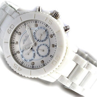 Ladies Watches - Luxury Swarovski Crystals and Strainless Steel Watches - Melissa Watches - -