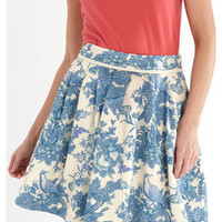 AMANTHA - Womens Skirt