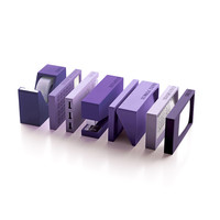 7-Pc. Productivity Set - Purple