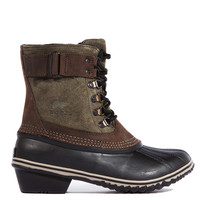 Sorel Winter Fancy Lace Boot