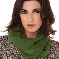 The Kate Infinity Scarf