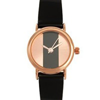 ASOS Colour Block Watch at asos.com