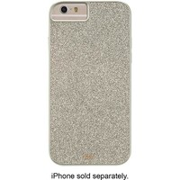 Case-Mate - Glam Case for Apple® iPhone® 6 - Champagne