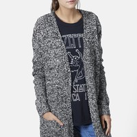 Topshop Slouchy Cardigan