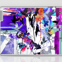 Fever Laptop &amp; iPad Skin by Holly Sharpe | Society6
