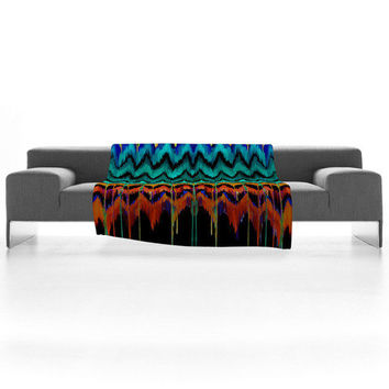 DENY Designs Home Accessories | Holly Sharpe African Essence Fleece Throw Blanket