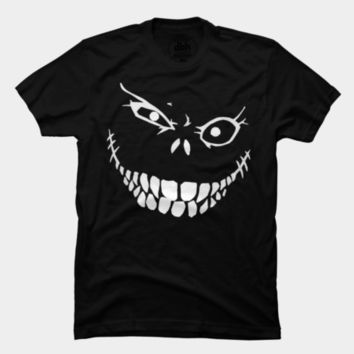 Crazy Monster Grin by NGDesign