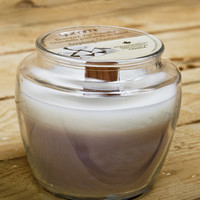 Product: Scented SOY Woodwick Jars Candles