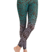 Wildly Wonderful Leggings | Mod Retro Vintage Pants | ModCloth.com