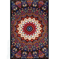 Indian Star Tapestry on Sale for $24.95 at HippieShop.com
