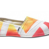 Gabriel Lacktman Pink Stripes Women&#x27;s Classics